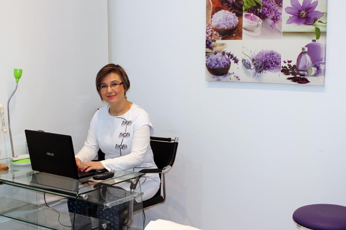 María Jesús Herrero - Gabinete Armony